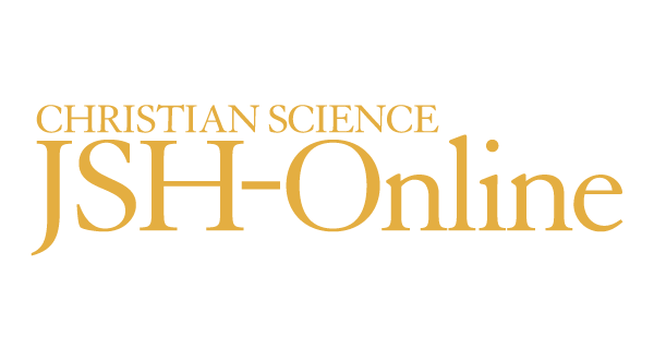Christian Science JSH-Online